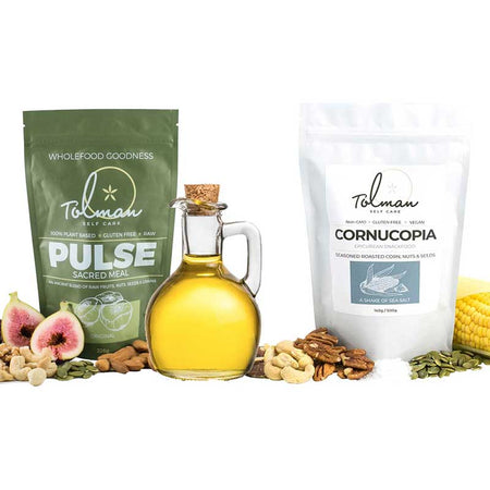 Pulse & Cornucopia Duo Pack by Don Tolman