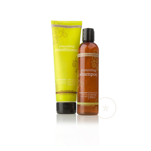 Protecting Shampoo and Smoothing Conditioner | DōTERRA