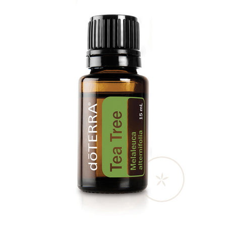 Tea Tree Essential Oil | dōTERRA