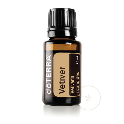 Vetiver Essential Oil | dōTERRA