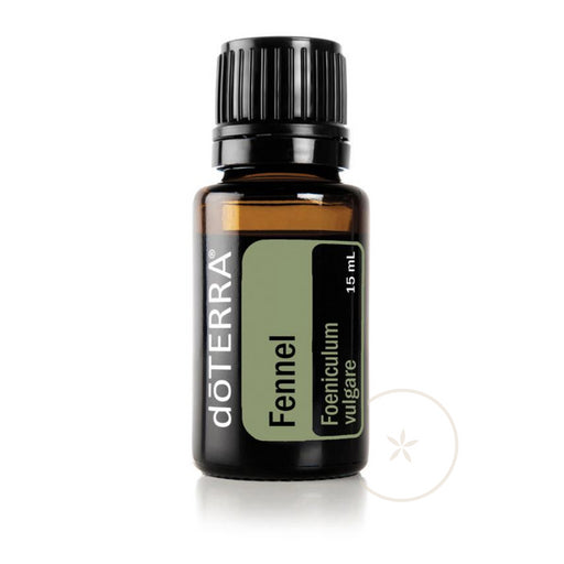 Fennel (Sweet) Essential Oil | dōTERRA