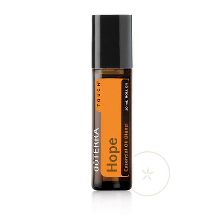 Hope Touch Essential Oil | dōTERRA