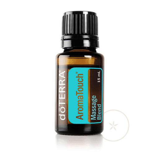 Aromatouch Pure Essential Oil Blend | dōTERRA
