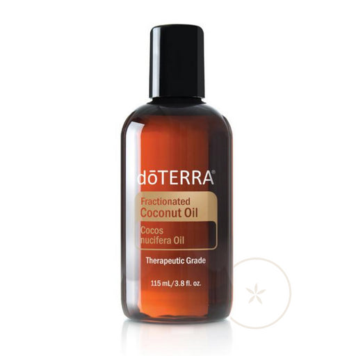 Fractionated Coconut Oil | dōTERRA