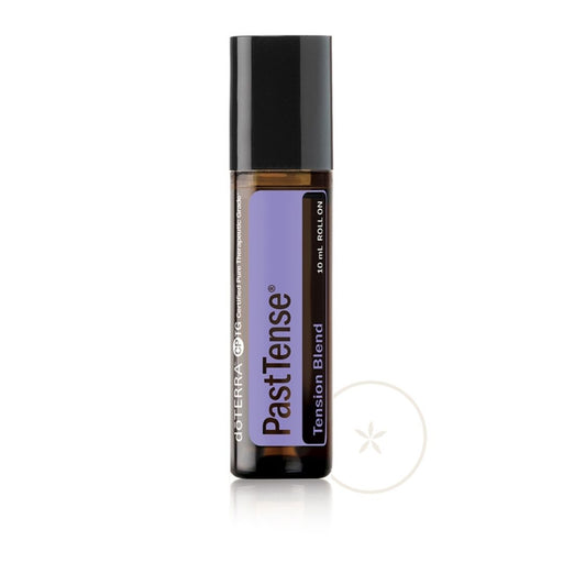 Past Tense Roll On | dōTERRA