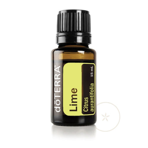 Lime Essential Oil | dōTERRA