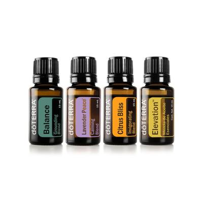 doterra Mood managent kit