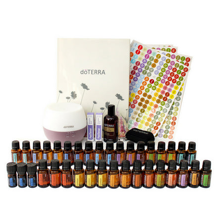 Oil Sharing Kit | dōTERRA