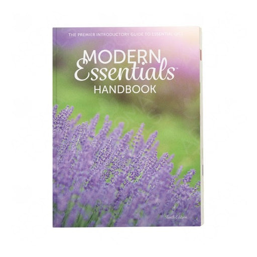 Modern Essentials Handbook, 10th Edition  [Paperback]