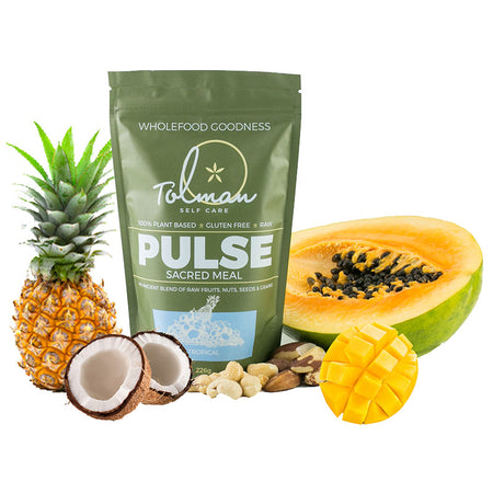 Pulse Tropical Triple Treat