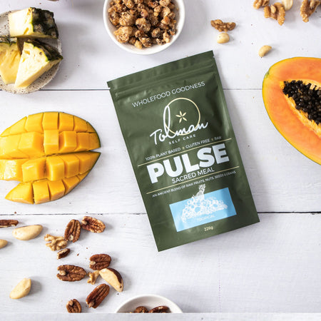 One Hundred Packs of Pulse (100 x 226g Packs) Sacred Meal