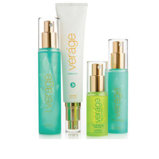 doterra verage skin care