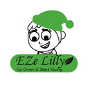 Lilly's journey to an eco-friendly and zero waste word