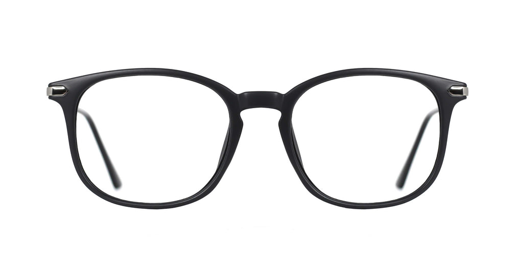 Kooper Blue Light Glasses - Brent Black Sand