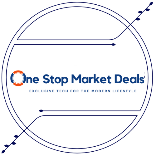 Why Buy From One Stop Market Deals