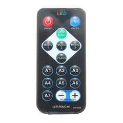 Strobe Light Remote