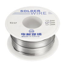 Load image into Gallery viewer, Hardware & Accessories - Solder Wire Lead-free Solder Lead 63/37 2% Flux Tube 6 Size A