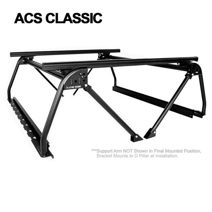 Active Cargo System (Classic) 8'0