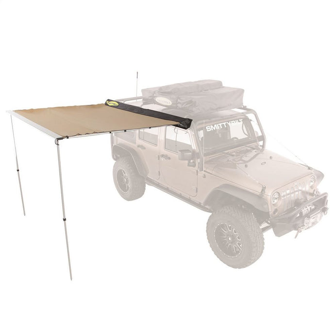 Smittybilt Retractable Awning - 2784