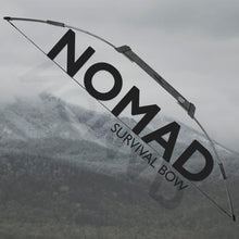 Load image into Gallery viewer, Nomad - Compact Take Down Bow by Xpectre