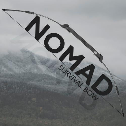 Nomad - Compact Take Down Bow by Xpectre