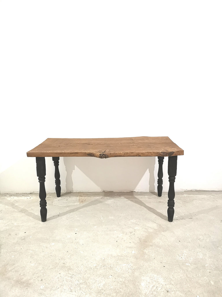 Burnt Table II