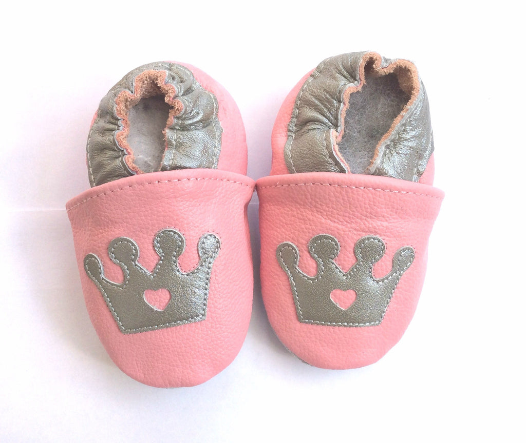 Little Pink Crowns