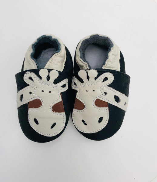 Little Shoos - Soft leather baby shoes