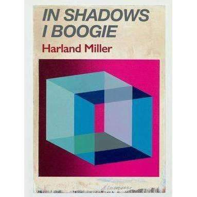 Harland Miller, In Shadows I Boogie - Box Set (Red), 2019 | Lougher Contemporary