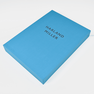 Harland Miller, In Shadows I Boogie (Blue) - Box Set, 2019 | Lougher Contemporary