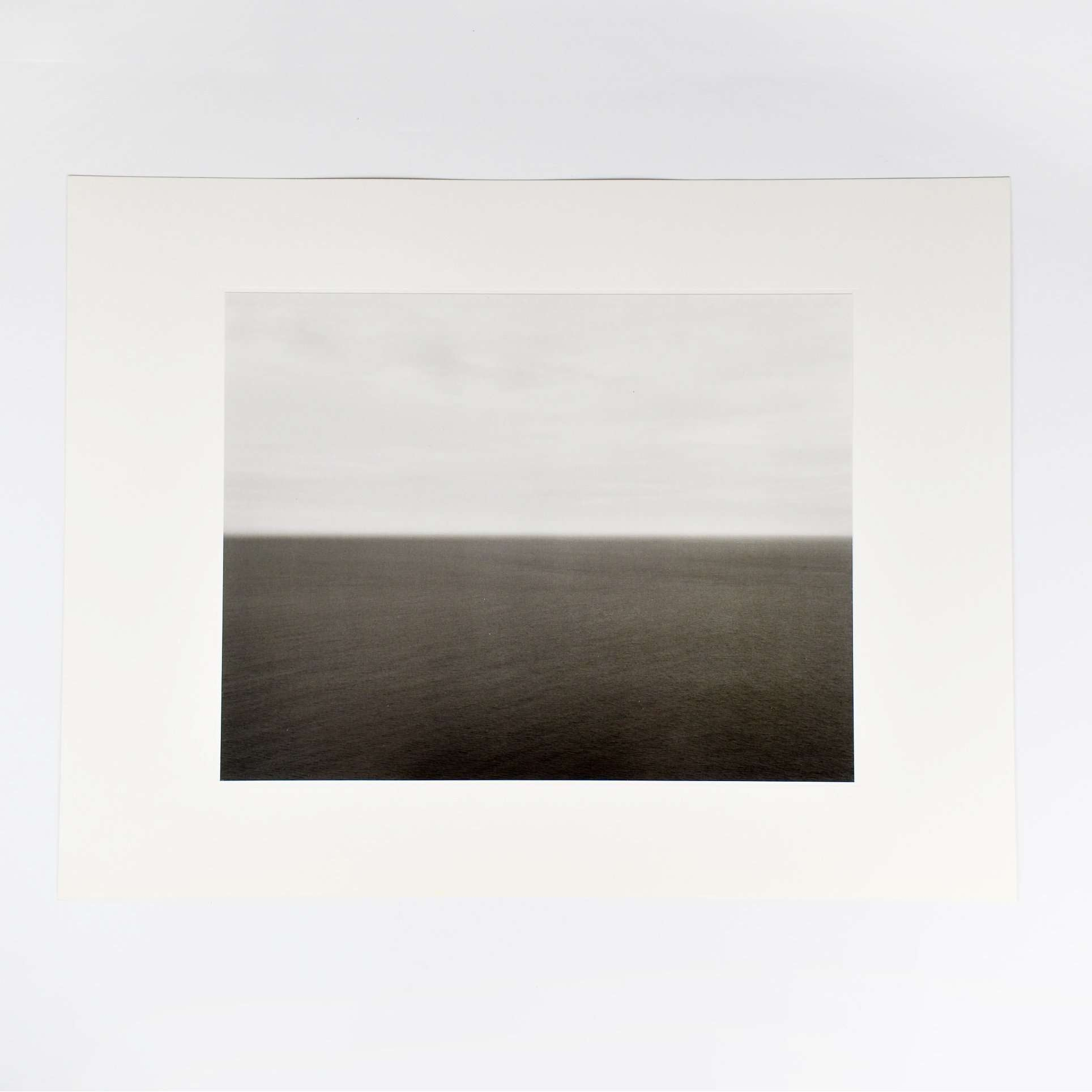 Hiroshi Sugimoto, Time Exposed: #364 Bay of Biscay Bakio 1991, 1991 | Lougher Contemporary