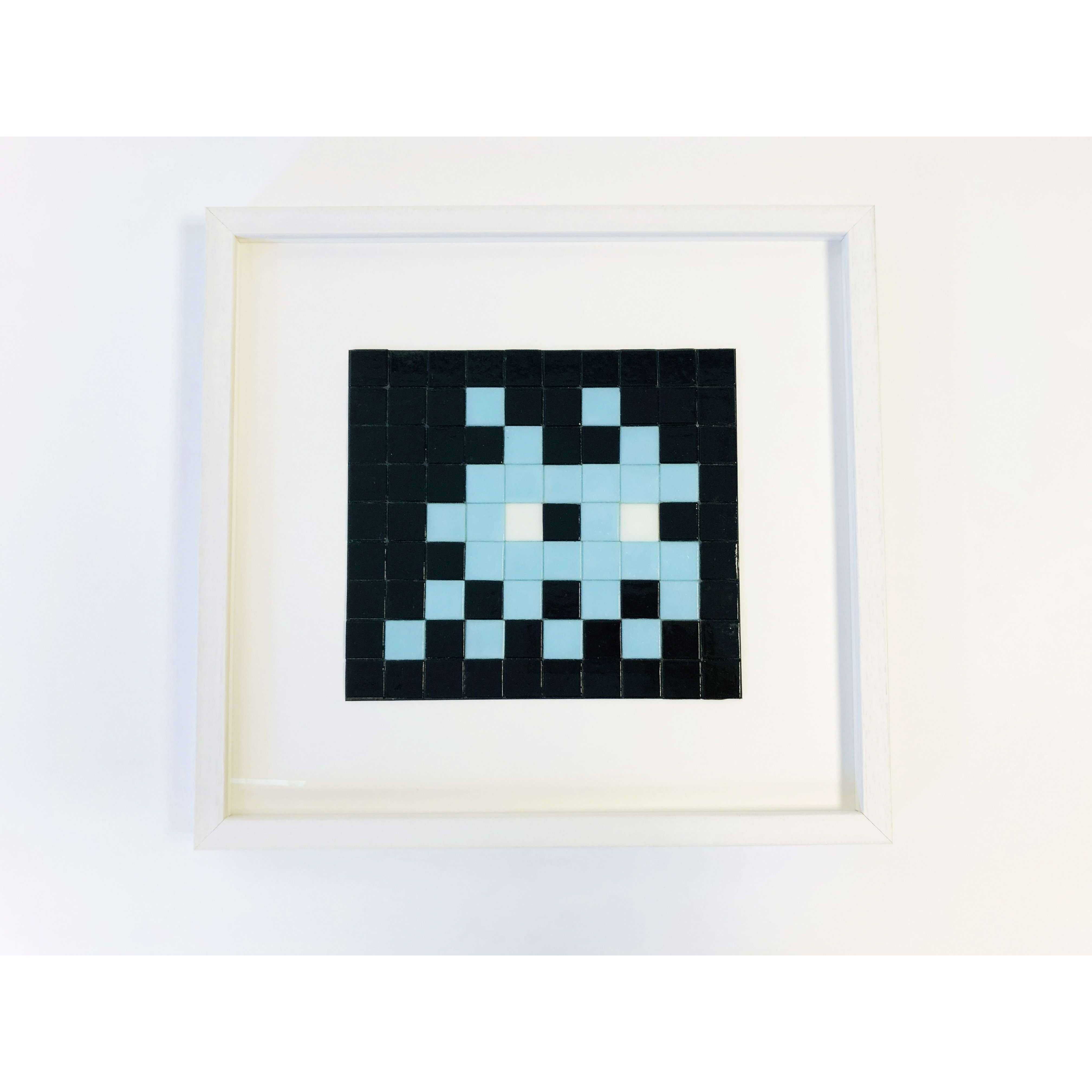 Invader, Invasion Invasion Kit #6 Runner, 2007 | Lougher Contemporary