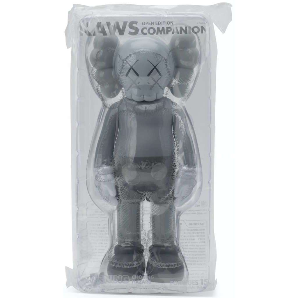 KAWS, Companion (Mono), 2016 | Lougher Contemporary