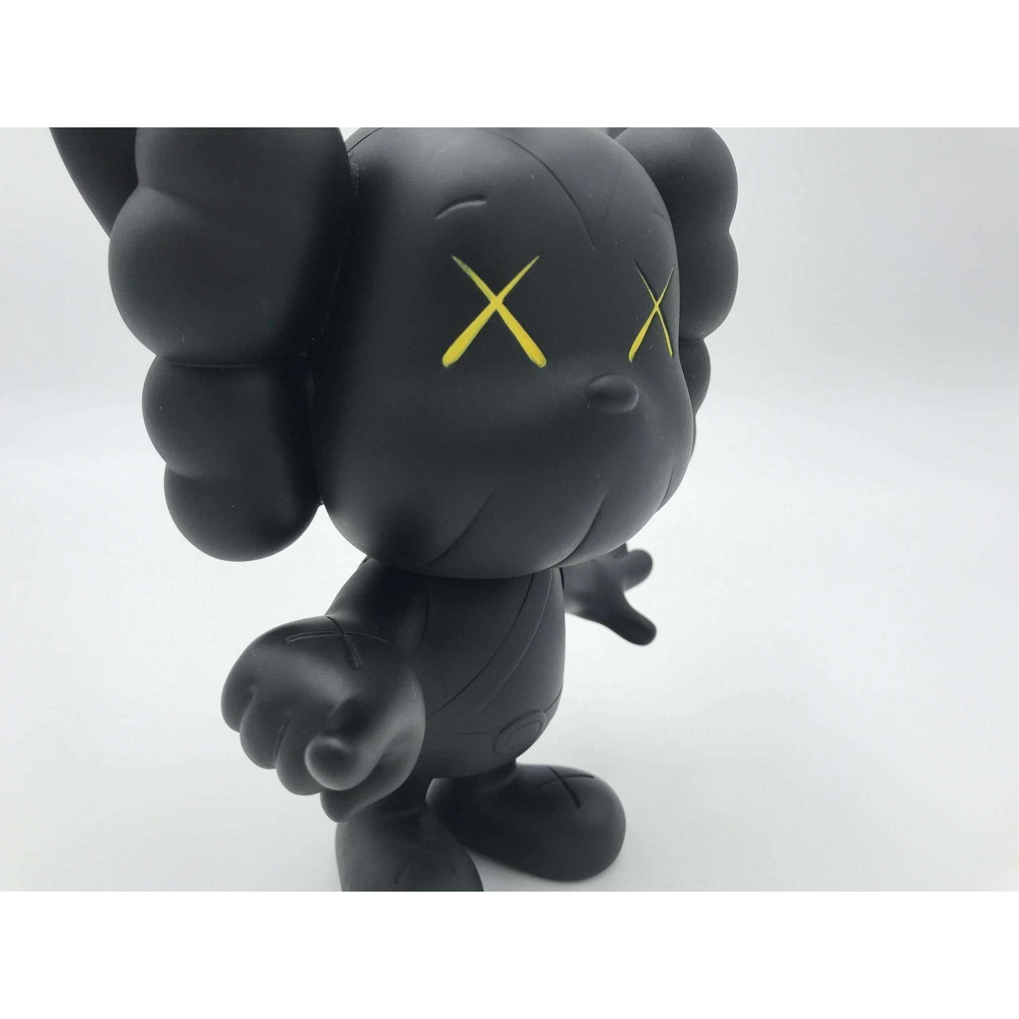KAWS, JPP (Black), 2008 | Lougher Contemporary