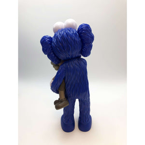 KAWS, Take (Blue), 2020 | Lougher Contemporary
