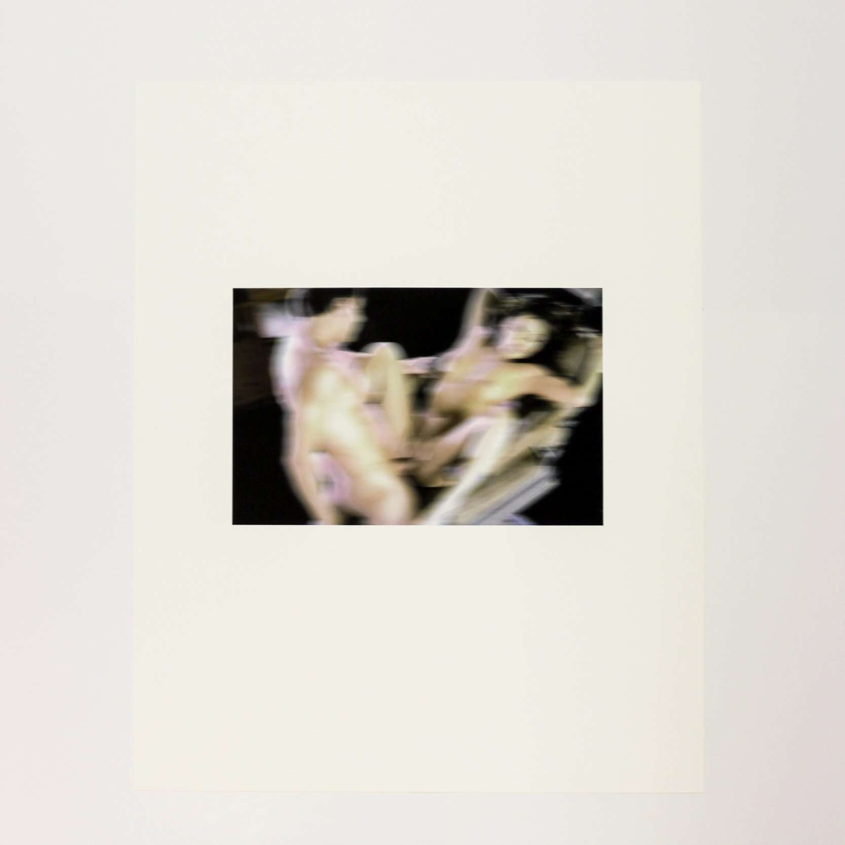 Thomas Ruff, Nudes em08, 2001 | Lougher Contemporary