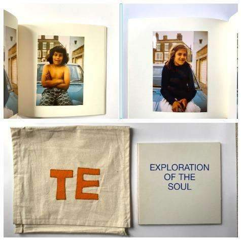 Tracey Emin, Exploration of the Soul 1994 | Lougher Contemporary