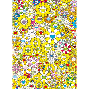 Takashi Murakami, An Homage to Monogold 1960 D, 2012 | Lougher Contemporary
