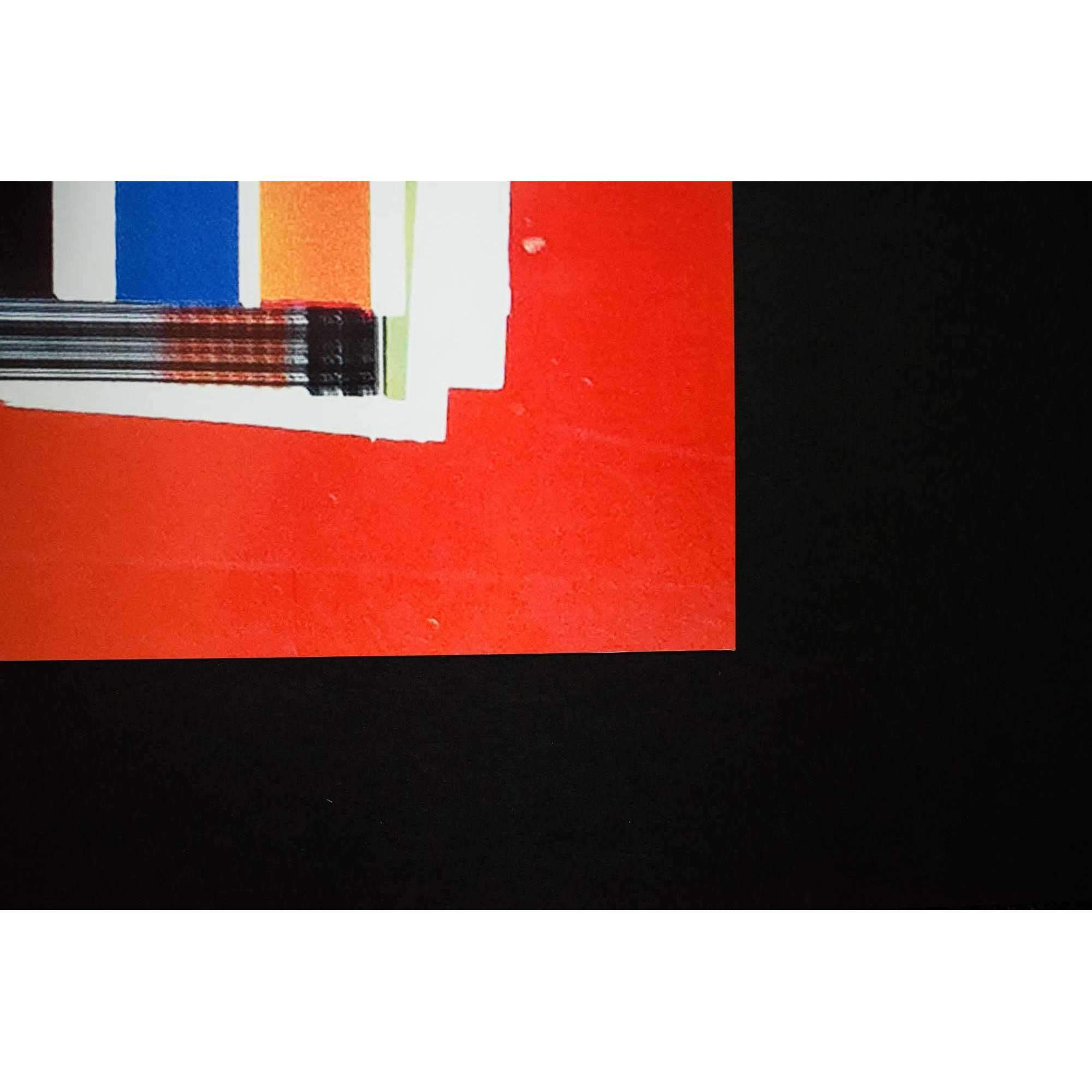 Wade Guyton, IMG_1919.JPG, 2013 | Lougher Contemporary