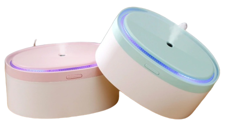 Air Humidifier For Baby LIBERTY - Smart Features - Air Humidifiers