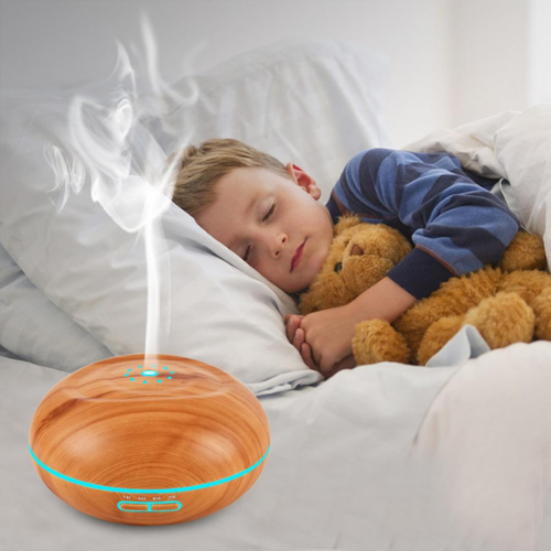 How-does-humidifier-help-baby-Humidifiers-Factory