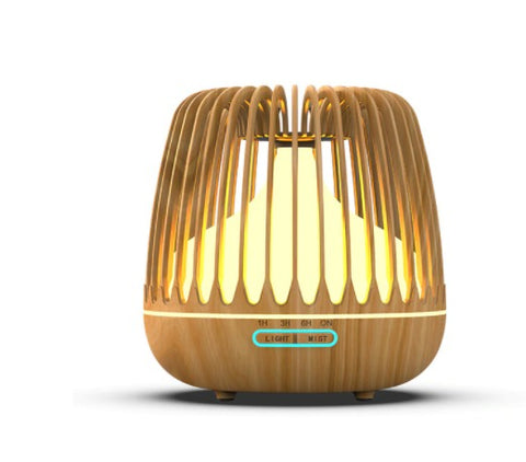 Wooden Humidifier DAYDREAM