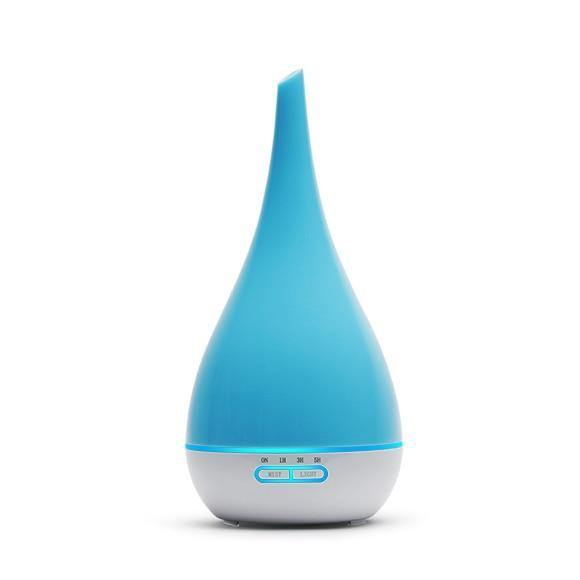 Home Humidifier PERLE - Blue