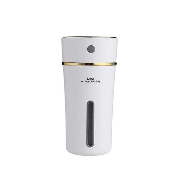 Portable Humidifier COLONNA - White