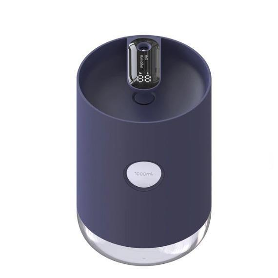 Stylish Humidifier ORPHE - Blue