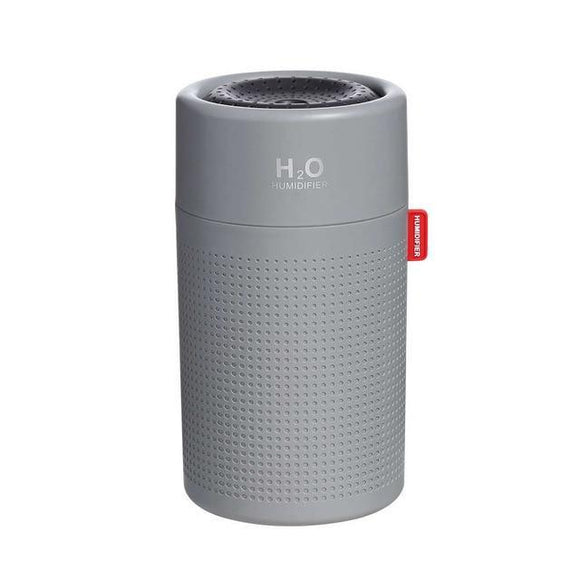 USB Humidifier H2O - grey