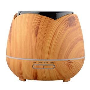 Air Humidifier For Baby DOLCE - Light Wood