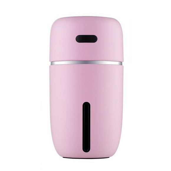 Ultrasonic Humidifier OTER - pink