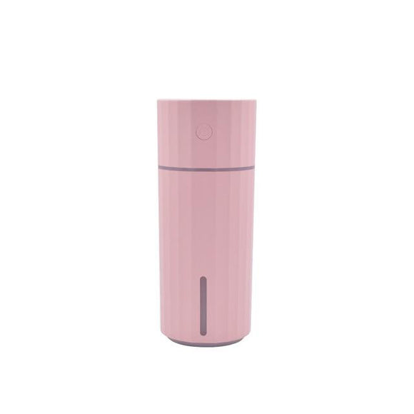 USB Humidifier FOGGER Ultrasonic - Pink