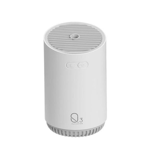 Wireless Humidifier NACRA - white